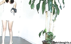Victoria Casting Couch Trap - netvideogirls
