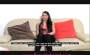 FemaleAgent Virgin nancy