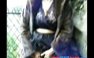 Curvy BBW hooker picked at hand from the street