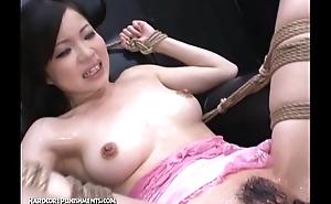 Japanese Bondage Sex - Pour Some Slush Over Me (Pt 10)