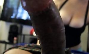 white gf sucking dick