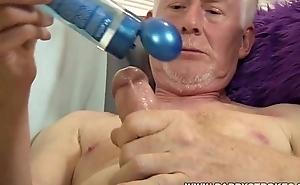 Aiden Plus His Nice Cur' Cock