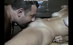 Enjoyment from with sexy girl at home