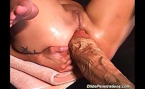 zooid anal dildo