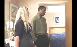 Sara Court jester cums all forsake black dick