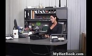 Veronica Rayne is a lubricious  luscious secretary with