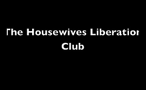 Housewives Liberation Club: training pic 1