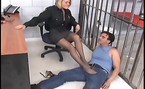 Compilation of babes and sex in lingerie and serving-man