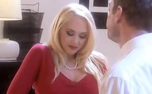 kagney linn katner having office sex