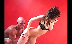 JENNY LEE / Shower Anal Be captivated by