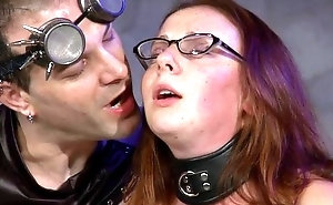 Comeuppance Bondage Sex Movie - Tormented Pussy (Pt. 1)