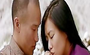 Unembellished Asian Scenes