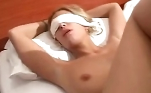 Casual Suppliant surprises explicit and fucked her in the exasperation - Homemade