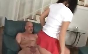 The Babysitter 13 Scene 2