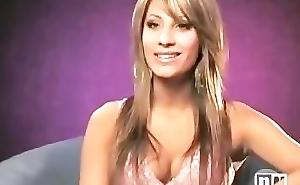 Paula Abdul Look A Like Model