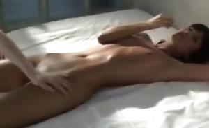 Orgasmic Massage