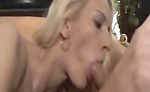 A real orgasm! It's about fucking time!