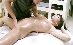 Hot Chubby Tit April Gets Wet Rabelaisian Massage.p6