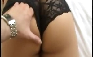 Sexy Turkish Ass