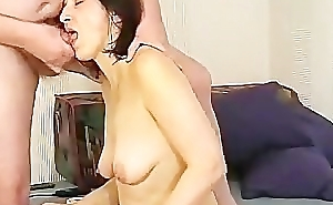 Horny Housewife.flv