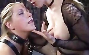 Lesbian Slave