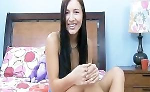 Ashli Orion is Dream Teen - Pornstar Employ
