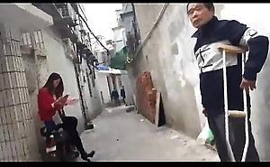 Em gá_i g?i thô_n quê_ Trung Qu?c
