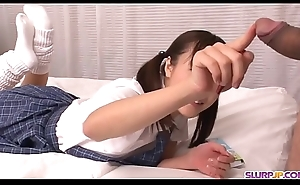 Leafless Momoka Rin amazing bedroom coition with a teacher - More at Slurpjp.com