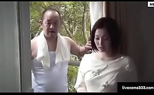 Chinese couples having sex