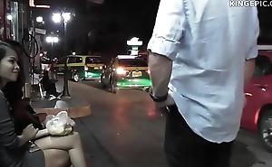 Bangkok The world at liberal Ladies Roaming Soi 11