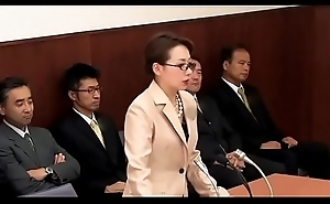 Japanese beautiful lawyer drug and gets forced (Full: shortina.com/qxL7U2QO)