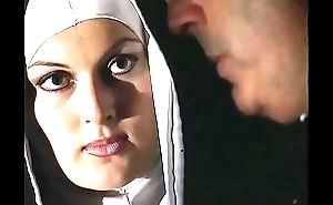 Saleable nun wants a hard cock in her wicked pest