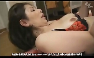 GVG-594 Chisato Shouda Mon &_ Son
