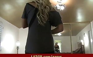Spy Porn - Real hot girl getting fucked hard 3