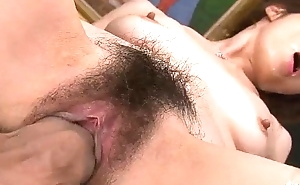 Score of guys spread her legs thither open increased by finger her gaping pink aperture