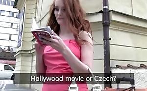 Ukrain girl fucked there public
