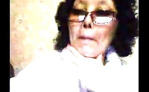 Avmost.com - 54 yo russian mature mom webcam show
